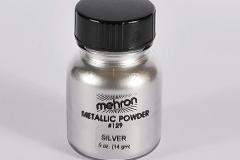 MEHRON_metallic_SILVER_14g